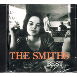 Cd The Smiths   Best 1