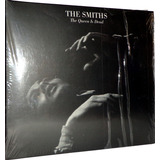 Cd The Smiths   The Queen Is Dead   2 Cds Digipack Remaster