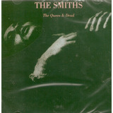 Cd The Smiths   The Queen Is Dead   Novo Lacrado De Fábrica