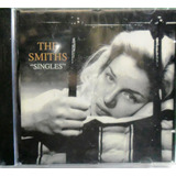 Cd The Smiths Singles Lacrado Rock Pop Dance