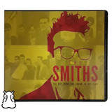 Cd The Smiths The Boy With The Thorn In His Side Lacrado