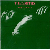 Cd The Smiths The Queen Is Dead   The Cure Siouxsie  Cult