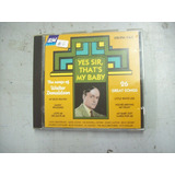 Cd The Songs Of Walter Donaldson