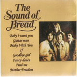 Cd The Sound Of Bread