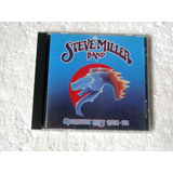 Cd The Steve Miller Band Greatest Hits 1974 78   Imp  Usa