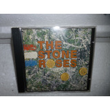 Cd The Stone Roses  the Stone Roses 1989 Usa