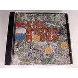 Cd The Stone Roses The Stone Roses 1989 Importado Raro