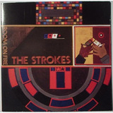 Cd The Strokes   Room On Fire  933316