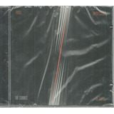 Cd The Strokes First Impressions Of Earth 2006 Sony Lacrado