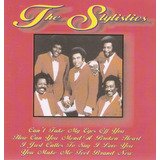 Cd The Stylistics   That s What Friends Are For   Usado