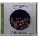 Cd The Sweet Retrospective 2008 Ballroom Blitz Hellraiser
