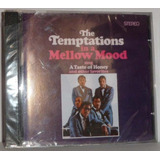 Cd The Temptations   In A Mellow Mood