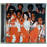 Cd The Trammps   The Best Of   Hc