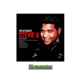Cd The Ultimate Stevie B Importado Pronta Entrega