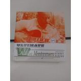 Cd The Ultimate Wes Montgomery   Selected By George Benson