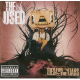 Cd The Used   Lies For The Liards