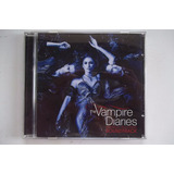Cd The Vampire Diaries: Original Soundtrack
