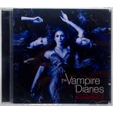Cd The Vampire Diaries 2010 Trilha Sonora Lacrado Emi Music