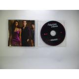 Cd The Vampire Diaries Músicas Trilha Sonora  Filmes