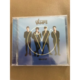 Cd The Vamps Wake Up