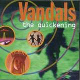 Cd The Vandals Quickening Importado