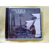Cd The Veils The Runaway Found 1ª Edição 2004 Raro Lacrado