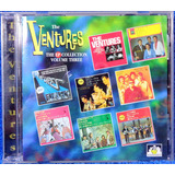Cd The Ventures The Ep Collection Vol 3 Original Imp Frete15