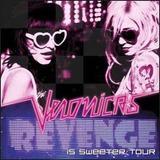 Cd The Veronicas Revenge Is Sweeter Tour  Importado