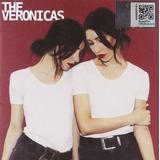Cd The Veronicas Veronicas Importado