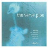 Cd The Verve Pipe Villains