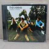 Cd The Verve Urban Hymns Original Importado
