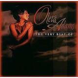 Cd The Very Best Of Oleta Adams Oleta Adams