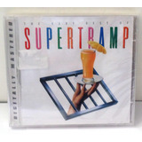 Cd The Very Best Of Supertramp   Universal Music   Lacrado