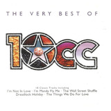 Cd The Very Best Off 10cc
