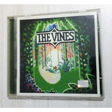 Cd The Vines   Highly Evolved