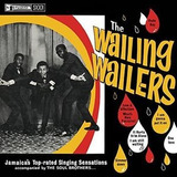 Cd The Wailers The Wailing Wailers Importado