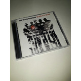 Cd The Wallflowers   Glad All Over   Import    Novo deslacra