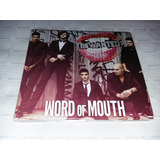 Cd The Wanted   Word Of Mouth   Digipack