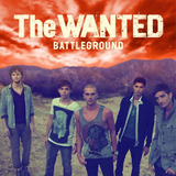 Cd The Wanted Battleground Novo Lacrado Original