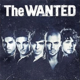 Cd The Wanted The Ep Novo Lacrado Original