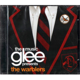 Cd The Warblers The Music Glee Presents 2001 Lacrado