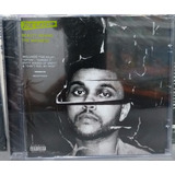 Cd The Weekend Beauty Behind The Madness   Novo Lacrado