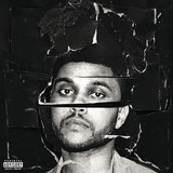 Cd The Weeknd   Beauty Behind The Madness   Lacrado Original
