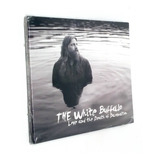 Cd The White Buffalo Love And The Death Of Damnation 2015