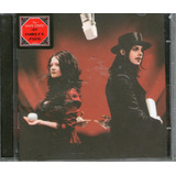 Cd The White Stripes   Get Behind Me Satan   Novo Lacrado