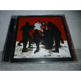 Cd The White Stripes White Blood Cells Br