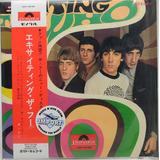 Cd The Who   Exciting   Made In Japan   Lacrado   Importado