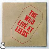 Cd The Who Live At Leeds My Generation Importado Alemanha