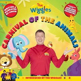 Cd The Wiggles Carnival Of The Animals Importado