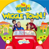 Cd The Wiggles Wiggle Town  Importado